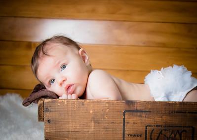 Ella's baby pictures-5