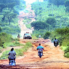 "This is the Road? This is one of our vehicles coming up to our rest point. This is deep inside Kebbe state and about 30 Miles from the village we are going to. It is now over one day of no roads and very little rest. <br /> We at Philadelphia Mission do not have our own 4 wheel drive so we have to depend on a friend to our mission. It often breaks down, and is seldom available. we have to mpay a lot of money to hire the two  vehicles.  We really do need our own vehicle.<br /> <br /> *+ALL MONEY RAISED FROM SALE OF MY ART, AND DONATIONS MADE VIA OUR CHARITY WEBSITE, GOES TO HELP THESE PRECIOUS CHILDREN. WE TAKE NOTHING OUT OF WHAT YOU GIVE TOWARDS CHARITY OVERHEADS. WE ARE NOT SALARIED AND COVER OUR OWN TRAVEL EXPENSES. SO ALL THAT YOU GIVE GOES TO THESE CHILDREN+*<br /> <br /> To make a donation, or find out more, Please visit our Charity Mission website: *""http://www.philadelphia33.org/*"" <a href=""http://www.philadelphia33.org/"">http://www.philadelphia33.org/</a>"