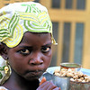 """This photo was taken before Lillian was beaten by a older boy who used her as a source of income.<br /> <br /> I was on the way to Tunga/Zuga Village, a Remote village in Kebbe State. Nigeria, and we stopped to re-fuel our off road vehicles. One of our team, <br /> <br /> I invite all to Please visit Philadelphia Mission Africa Charity website:<br /> <a href=""""http://www.philadelphia33.org/"""">http://www.philadelphia33.org/</a><br /> <br /> ALL PROCEEDS FROM SALES OF MY ART AND DONATIONS MADE VIA OUR CHARITY MISSION WEBSITE GOES TO HELP EXTREME POOR, SICK, DISABLED AND HURTING PEOPLE IN RURAL AND REMOTE VILLAGES IN AFRICA. WE NEVER TAKE A PENNY FROM WHAT YOU GIVE. ALL IS USED TO HELP PRECIOUS CHILDREN AND FAMILIES.<br /> <br /> <a href=""""http://www.philadelphia33.org/"""">http://www.philadelphia33.org/</a>"""