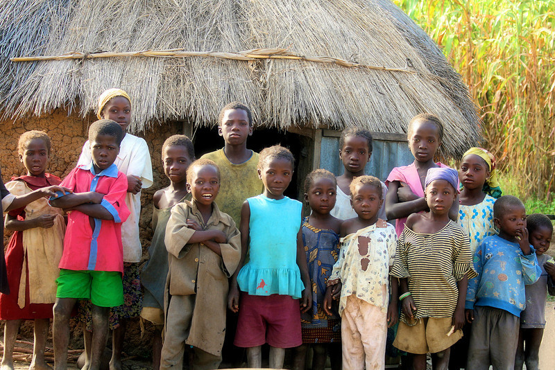 "children from A village close to our Mission center in Nigeria. Tey often come to our center for help.<br /> <br /> *+ALL MONEY RAISED FROM SALE OF MY ART, AND DONATIONS MADE VIA OUR CHARITY WEBSITE, GOES TO HELP THESE PRECIOUS CHILDREN. WE TAKE NOTHING OUT OF WHAT YOU GIVE TOWARDS CHARITY OVERHEADS. WE ARE NOT SALARIED AND COVER OUR OWN TRAVEL EXPENSES. SO ALL THAT YOU GIVE GOES TO THESE CHILDREN+*<br /> <br /> To make a donation, or find out more, Please visit our Charity Mission website: *""http://www.philadelphia33.org/*"" <a href=""http://www.philadelphia33.org/"">http://www.philadelphia33.org/</a>"