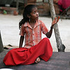 "Nari_kor-avars Gypsy Girl. Taken in Tamil Nadu State. India.<br /> <br /> It was 6.03am and I was walking around the gypsy camp and from a distance I heard a young girl singing. As I approached She waved and continued to sing. I could tell she was singing a heartfelt Worship song, and Yesu, Jesus was what I recognised as she sang in her native language.<br /> <br /> I was so moved and a tear formed in my eye as she sat there singing unto God. After a few moments, My interpretor sought up with me and explained she was singing ""Thank you Jesus for Loving me and I love you"".<br /> <br /> These are extremely poor gypsies and treated as outcasts by almost all in Society. But with God they are no outcasts and he truly loves them.<br /> <br /> ALL PROCEEDS FROM SALE OF MY ART, OR DONATIONS MADE VIA OUR CHARITY MISSION WEBSITE, REALLY DOES GO TOWARDS HELPING THESE PRECIOUS PEOPLE.<br /> <br /> PLEASE VISIT OUR MISSION CHARITY WEBSITE AT:<br /> <a href=""http://www.philadelphia33.org/"">http://www.philadelphia33.org/</a>"