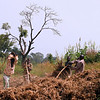 "I took this as we  were getting close to our village. This is Extremely hard work and they get little yield from their crops. These villagers need water pump and Fertilizers, plus tools.<br /> <br /> *+ALL MONEY RAISED FROM SALE OF MY ART, AND DONATIONS MADE VIA OUR CHARITY WEBSITE, GOES TO HELP THESE PRECIOUS CHILDREN. WE TAKE NOTHING OUT OF WHAT YOU GIVE TOWARDS CHARITY OVERHEADS. WE ARE NOT SALARIED AND COVER OUR OWN TRAVEL EXPENSES. SO ALL THAT YOU GIVE GOES TO THESE CHILDREN+*<br /> <br /> To make a donation, or find out more, Please visit our Charity Mission website: *""http://www.philadelphia33.org/*"" <a href=""http://www.philadelphia33.org/"">http://www.philadelphia33.org/</a>"