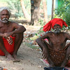 "Gypsy Elders. Taken in Kalliporum gypsy camp. Tamil Nadu State. India.<br /> <br /> *+ALL MONEY RAISED FROM SALE OF MY ART, AND DONATIONS MADE VIA OUR CHARITY WEBSITE, GOES TO HELP THESE PRECIOUS CHILDREN. WE TAKE NOTHING OUT OF WHAT YOU GIVE TOWARDS CHARITY OVERHEADS. WE ARE NOT SALARIED AND COVER OUR OWN TRAVEL EXPENSES. SO ALL THAT YOU GIVE GOES TO THESE CHILDREN+*<br /> <br /> To make a donation, or find out more, Please visit our Charity Mission website: *""http://www.philadelphia33.org/*"" <a href=""http://www.philadelphia33.org/"">http://www.philadelphia33.org/</a>"