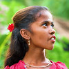 "Rujul is a an Indian gypsy girl I met when I was in Kallaporum gypsy camp. Rujul aged 12 years old looks like a healthy normal young girl from a family that has enough money to look after her. Yet her beautiful looks will deceive most people. She has no family, except her grandmother. Her parents and his younger sister are dead. She has never went to school, and as I talked with her her body was twitching and her speech was incoherent. She is a very sick girl.<br /> <br /> Years of poverty, lack of nutritious food and the mental scars of being rejected and treated as an outcast has paid a tool on Rujul. Under Hindu religion Indian gypsies are at the bottom of the caste system. Often they are denied medical care. Rujul lives in Kallaporum Gypsy camp with approx 940 others. They have No electricity, No water, No sanitation, No where to grow food, and they cannot fish the nearby river because they cannot afford the Fishing contract fees demanded by the India fisheries. We counted only 28 children that had school uniforms. Almost all children cannot go to school because the family cannot afford the £70-$125 needed for school fees, uniform, and text books. Most Gypsies live on less than a dollar per day. The death rate here is high among young children and mothers during childbirth. My passion and commitment in life is to help as many children in extreme poverty as possible. The UN definition of extreme poverty is those living on less than a dollar per day.<br /> <br /> We need you to help us help these precious children. We are doing what we can with what we have,but it is not enough.<br /> <br /> ALL MONEY RAISED FROM SALE OF MY ART AND DONATIONS MADE VIA OUR CHARITY WEBSITE, GOES TO HELP THESE PRECIOUS CHILDREN. WE TAKE NOTHING OUT OF WHAT YOU GIVE TOWARDS CHARITY OVERHEADS. WE ARE NOT SALARIED AND COVER OUR OWN TRAVEL EXPENSES. SO ALL THAT YOU GIVE GOES TO THESE CHILDREN<br /> To make a donation, or find out more, Please visit our Charity Mission website:<br /> <br /> *""http://www.philadelphia33.org/*"" <a href=""http://www.philadelphia33.org/"">http://www.philadelphia33.org/</a>"