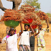 "Ungwa/Fada village in Kaduna State. Nigeria. These ladies are coming from the fields. I love this as it was one of those shots you could not plan. I was in the right place at the right time.<br /> <br /> *+ALL MONEY RAISED FROM SALE OF MY ART, AND DONATIONS MADE VIA OUR CHARITY WEBSITE, GOES TO HELP THESE PRECIOUS CHILDREN. WE TAKE NOTHING OUT OF WHAT YOU GIVE TOWARDS CHARITY OVERHEADS. WE ARE NOT SALARIED AND COVER OUR OWN TRAVEL EXPENSES. SO ALL THAT YOU GIVE GOES TO THESE CHILDREN+*<br /> <br /> To make a donation, or find out more, Please visit our Charity Mission website: *""http://www.philadelphia33.org/*"" <a href=""http://www.philadelphia33.org/"">http://www.philadelphia33.org/</a><br /> <br /> See more of my work at :<br /> *""http://www.redbubble.com/people/joshuatree1*"" <a href=""http://www.redbubble.com/people/joshuatree1"">http://www.redbubble.com/people/joshuatree1</a>"
