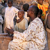 "We arrived late evening at Tunga/Zuga village in remote Kebbe state. Nigeria. It takes us two days of travelling by 4 wheel drive vehicles on non existent roads.  This is our welcome and they began to celebrate our return with singing and dancing unto the Lord. They are extremely poor, but they love to worship God. <br /> <br /> *+ALL MONEY RAISED FROM SALE OF MY ART, AND DONATIONS MADE VIA OUR CHARITY WEBSITE, GOES TO HELP THESE PRECIOUS CHILDREN. WE TAKE NOTHING OUT OF WHAT YOU GIVE TOWARDS CHARITY OVERHEADS. WE ARE NOT SALARIED AND COVER OUR OWN TRAVEL EXPENSES. SO ALL THAT YOU GIVE GOES TO THESE CHILDREN+*<br /> To make a donation, or find out more, Please visit our Charity Mission website: <br /> <br /> *""http://www.philadelphia33.org/*"" <a href=""http://www.philadelphia33.org/"">http://www.philadelphia33.org/</a><br /> See more of my work at :<br /> <br /> *""http://www.redbubble.com/people/joshuatree1*"" <a href=""http://www.redbubble.com/people/joshuatree1"">http://www.redbubble.com/people/joshuatree1</a>"