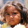 "Abhijeet in Hindu language means ""one who is victorious, a star"". She certainly lives up to her name. 3 years old and already has faced abuse, and hunger. She was close to death and in much pain. Abijeet is one child we rescued through The INDIAN NEW LIFE MISSION, based in India.<br /> <br /> Her smile melted my heart and as I was told her story I could not help give God thanks for the few Indian Christians that reached out to her. With little money, they took her into the Orphanage, where now she is cared for.<br /> <br /> I now have sponsored Abijeet and for only £10 per month, she is fed, clothed and will attend a full education when she is old enough. I do not get financial funding from any Church, My own income is little. But I made my mind up a long time ago to share what God has blessed me with with the poor. I have not gone hungry, nor my family. I rent my home, and drive a car. My children are all educated and blessed by God. I have lacked nothing,because blesses the sower.<br /> <br /> Gods burning Love and Passion for the outcast and poor burns deep within my heart, and hopefully can be seen throgh my life and camera lens.<br /> <br /> Abijeet is a shining star and a true testimony of what Love and sharing can do. Please Pray for me, that I can bless many more suffering children like Abijeet. Strengthen my arm in Gods mission to reach the hurting of this world with his love and care. Pray and do what the Lord lays on your heart. You will become richer for it.<br /> <br /> Please visit our charity mission website:<br /> <a href=""http://www.philadelphia33.org/"">http://www.philadelphia33.org/</a><br /> <br /> ALL MONEY RAISED FROM SALE OF MY ART, OR DONATIONS MADE VIA OUR CHARITY WEBSITE, REALLY DOES GO TO HELP THOSE IN GREAT NEED."
