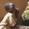 """Visit my Africa Mission Charity Website:<br /> <br /> *""""http://www.philadelphia33.org/*"""" <a href=""""http://www.philadelphia33.org/"""">http://www.philadelphia33.org/</a><br /> <br /> Ungwa/Fadda Village is very remote and many children here are disabled by Rickets. rickets is a disease that causes limbs to bow and leaves the child with chronic pain.<br /> <br /> Here you see Leah praying to God before she starts her daily task of caring for her younger brother and sister, John and Sarah.<br /> Her father died shortly after our last visit in December 2007. Mother is sick.<br /> <br /> James 1:27 Pure religion and undefiled before God and the Father is this, To visit the fatherless and widows in their affliction, and to keep himself unspotted from the world.<br /> <br /> In the midst of so much suffering, Jesus is always there to comfort, heal and strengthen. Like me, Leah draws strength and peace from her heavenly Father as She talks to him in Jesus name. There is no greater Love, or deeper heart of compassion than Gods heart toward all people, regardless of their Race, Colour or background. To me He is my reason for living and my inspiration to help those in need.<br /> <br /> This is why I and the small team of unpaid volunteers work around the clock to help children like Leah and her family.<br /> <br /> Please drop in and visit my Africa Mission Website:*""""http://www.philadelphia33.org/*"""" <a href=""""http://www.philadelphia33.org/"""">http://www.philadelphia33.org/</a>"""