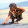 "Nari-Kar-Avars Gypsy girl. This was taken on chennie Beach India. This is her only source of income. She collects sea shells and makes them into key rings and then sells them for $.30 each. the Gypsies are humiliated and rejected by almost all.<br /> <br />  In Hindu religion they are the lowest cast adn called untouchables. It is here that I and Philadelphia Mission work to help these precious people. Please make a donation today, or Purchase some of my photographs. All Proceeds from sale of my art, or donations made via our charity website goes to help extreme poor and sick children.<br /> Please visit our charity website: <a href=""http://www.philadelphia33.org"">http://www.philadelphia33.org</a>."