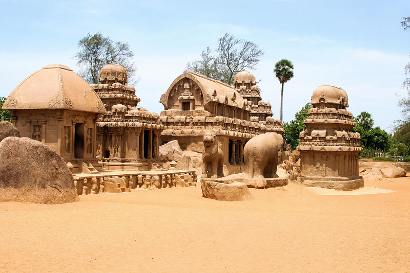 "this is called the Five Raphas, and is outside  Chennie. Tamil Nadu State. India. this really is a wonderful place to visit and walk around. Dated 630AD, it is carved from a solid rock. The level ground was also made from teh same one piece of Rock. inside the temples is an amazing sight. A wonderful example of architecture.<br /> <br /> *+ALL MONEY RAISED FROM SALE OF MY ART, AND DONATIONS MADE VIA OUR CHARITY WEBSITE, GOES TO HELP THESE PRECIOUS CHILDREN. WE TAKE NOTHING OUT OF WHAT YOU GIVE TOWARDS CHARITY OVERHEADS. WE ARE NOT SALARIED AND COVER OUR OWN TRAVEL EXPENSES. SO ALL THAT YOU GIVE GOES TO THESE CHILDREN+*<br /> <br /> To make a donation, or find out more, Please visit our Charity Mission website: *""http://www.philadelphia33.org/*"" <a href=""http://www.philadelphia33.org/"">http://www.philadelphia33.org/</a>"