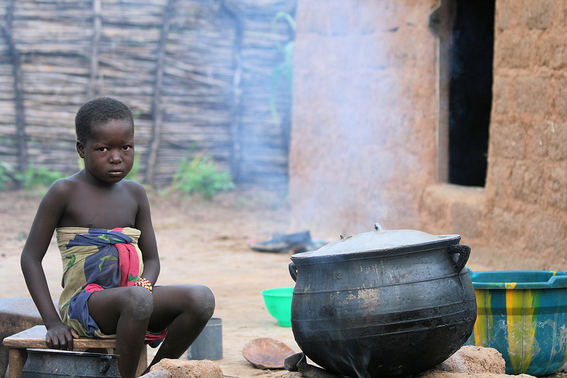 "Please visit my Mission Africa Charity Website:<br /> <a href=""http://www.philadelphia33.org/"">http://www.philadelphia33.org/</a><br /> <br /> Leena, is the first to wake up in Tunga/Zuga. she puts on the pot to cook for her family. When I went to see what she was cooking, i was deeply saddened. Only a little rice and some corn. things are hard here. But Praise God, the day will come when with your Prayers and help, we shall have the tractor, Seeds, Plough and fertilizers to help them and the other 25 villages grow good food, and drill a well.<br /> <br /> All they have is Faith in God and us.<br /> <br /> Please visit the Mission website,<br /> <br /> *""http://www.philadelphia33.org/*"" <a href=""http://www.philadelphia33.org/"">http://www.philadelphia33.org/</a>"