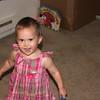 Molly - June 2012