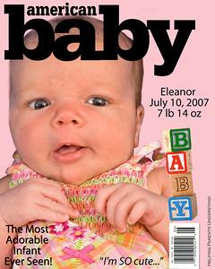 American Baby ver2