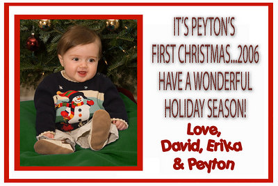Christmas card ver1