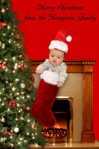 Christmas Stocking Background2_2
