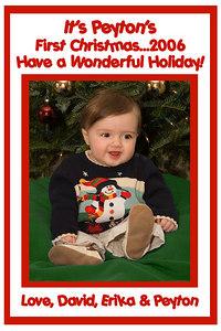 Christmas card ver3