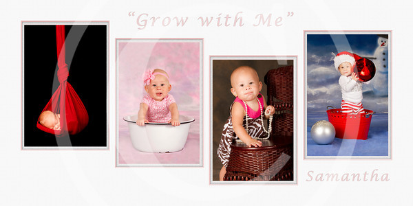 samantha grow with me 10x20