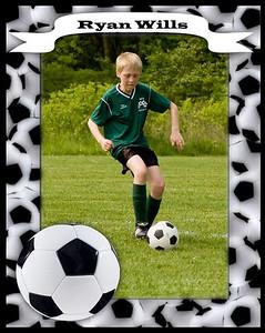 Soccer ryan
