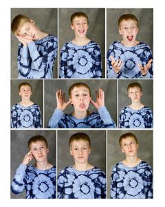 Ryan Faces1 16x20