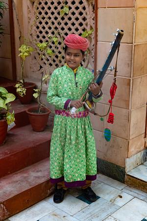 2019, India, Agra