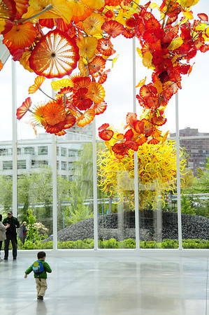 Chihuly museum 5-23-12