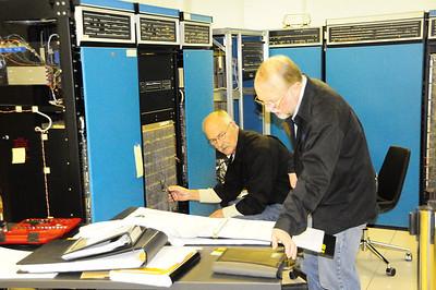 Living Computer Museum 2-22-13 w/o Soren