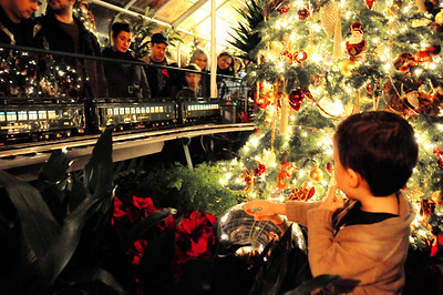 More Christmas season 2012