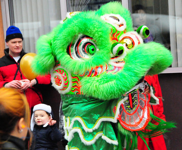 Soren 1-28-12 Chinese New Year and Henry Gallery