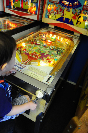 Soren 5-26-12 Int'l District and Pinball Museum