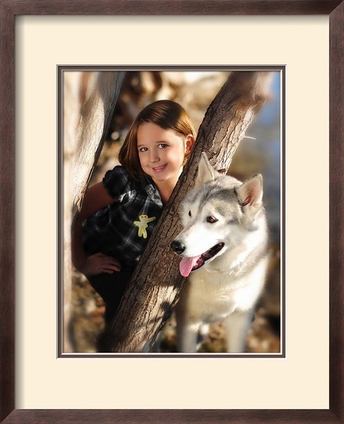 """This Elegant Large Old-Fashioned Style Wall Portrait measures 11"""" x 14"""" (Finished Size: 17"""" X 21) and comes ready to hang with a charming Chelsea Espresso Frame skillfully set in a Conservation Off White Top Mat and a Dark Brown Mat in the Middle.  Your Beautiful Framed Portrait will arrive Watermark Free and ready to hang in your favorite room. Custom Framed Portraits make excellent Holiday Gifts for your Family and Friends to enjoy for a lifetime – A gift that always keeps on giving.  If you would like to order this stunning portrait, please E-mail me at <A HREF=""""mailto:MarianaRobertsPhotography@gmail.com"""">MarianaRobertsPhotography@gmail.com</A> with your request(s).  You are welcome to choose from 6 (six) different print sizes listed below to compliment your beautiful home.  Available Print Sizes:  11"""" x 14"""" 26"""" x 20"""" 18"""" x 24"""" 24"""" x 32"""" 30"""" x 40"""" 36"""" x 48""""  If you would like to change the size style and color of the frame please E-mail me and I will send you a sample page of the custom frames I have available for you to choose from. You may change the color of the Top and Bottom Mats to fit the Décor of your beautiful home. Please E-mail me or Send me a Message on Facebook to request an elegant framed wall portrait or if you would like a complete list of custom framed portrait prices.  My Contact Information:  Phone: (315) 409 - 6893 ( Text Messaging NOT Available )  E-mail: <A HREF=""""mailto:MarianaRobertsPhotography@gmail.com"""">MarianaRobertsPhotography@gmail.com</A>"""