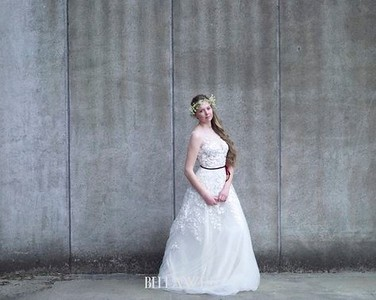 Wedding Photographer UK Bella West