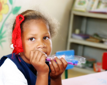 COTN Don Bosco & Algodon Village Schools