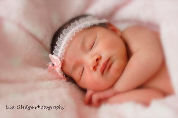 Baby Allyson