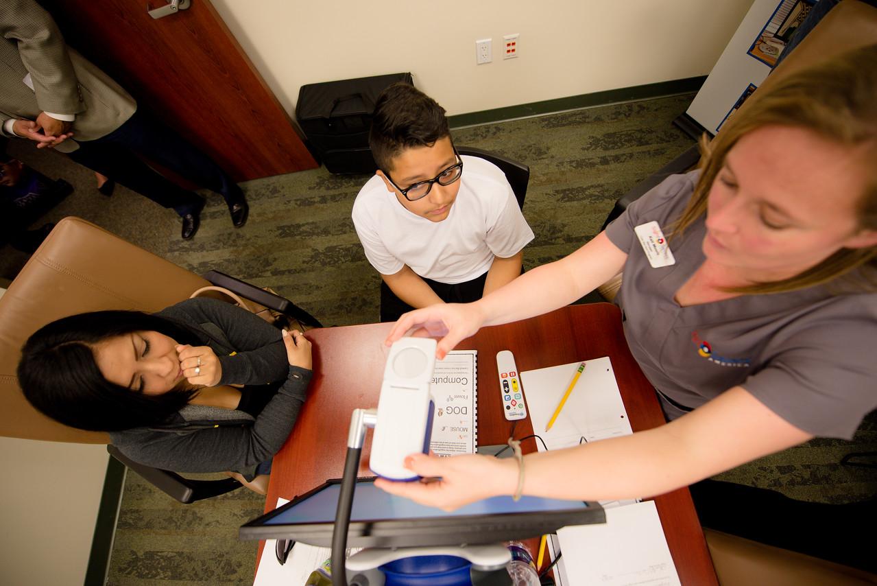 WesternU Sight Savers