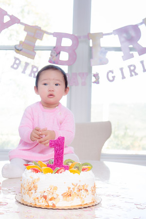 021416 - Baby Isabela