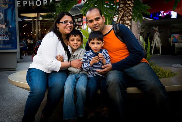 04.18.2014 Pavun 3rd Birthday Vacation (CA)