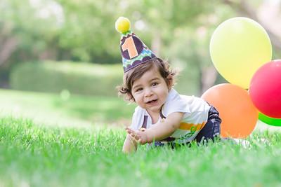 052018- Nikolas 1st Birthday