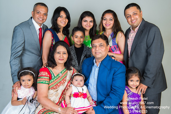 07.07.2014 Anand Family Photo-shoot