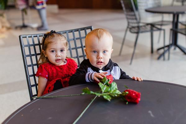 Greyson Valentine