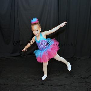 Leslie's Dance