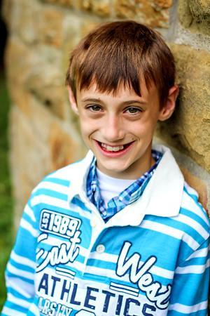 Matthew 10 Years