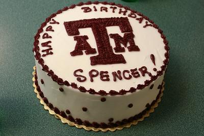2008 July 3 - Spencer's Birthday