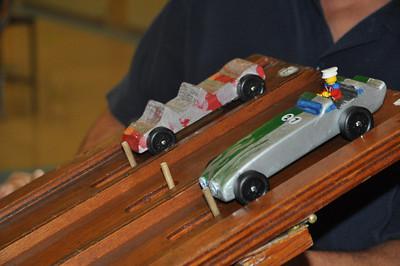 2009 December Pine Wood Derby 132