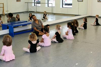 2009 May 5 - Dance Class
