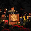 Dr. John Dunne, President of Western Michigan University