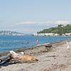 Alkai beach