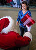 Rotary Club of Ventura, 2010 Children's Christmas Party