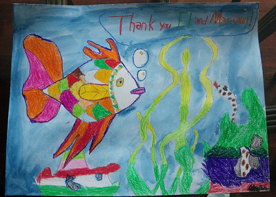 2010 Kids Art