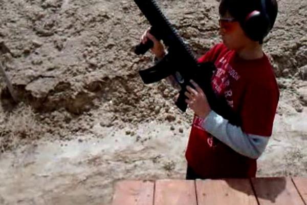2010 Spring Shooting