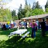 Rainbow Montessori's Spring Festival